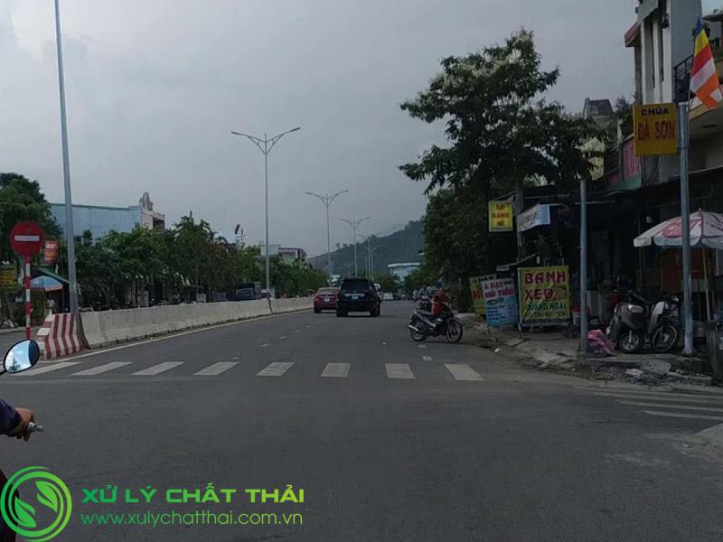 Nhu cầu hút hầm cầu Hòa Khánh Nam