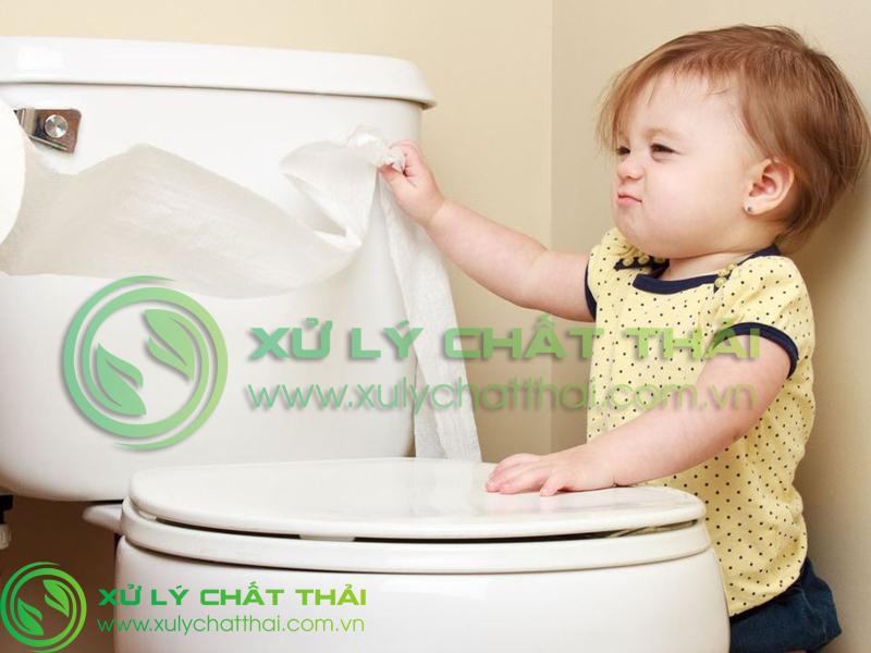 Nên huy trì thói quen tốt để tạo nên môi trường trong sạch