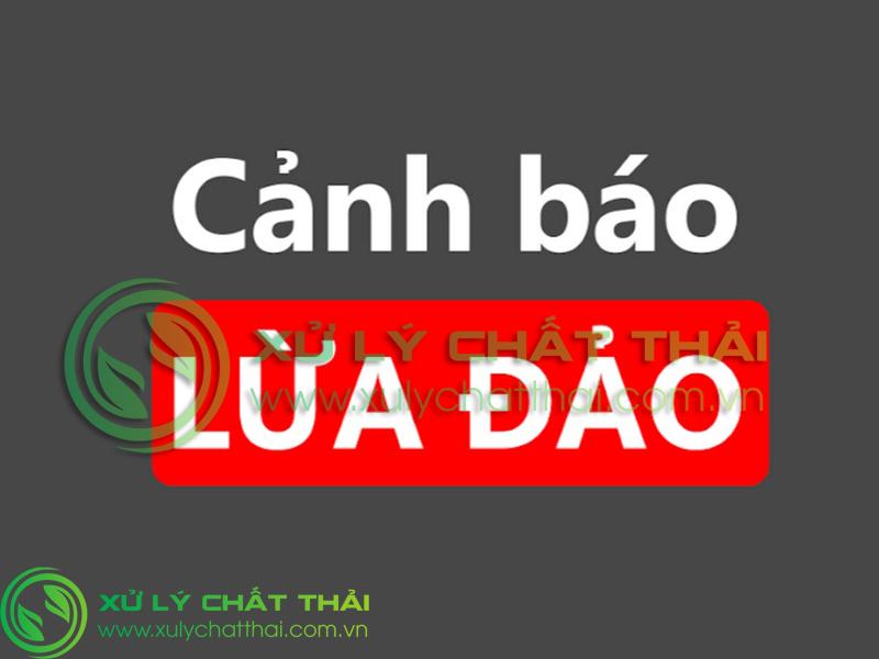 Cảnh báo hút hầm cầu Đà Nẵng lừa đảo khách hàng