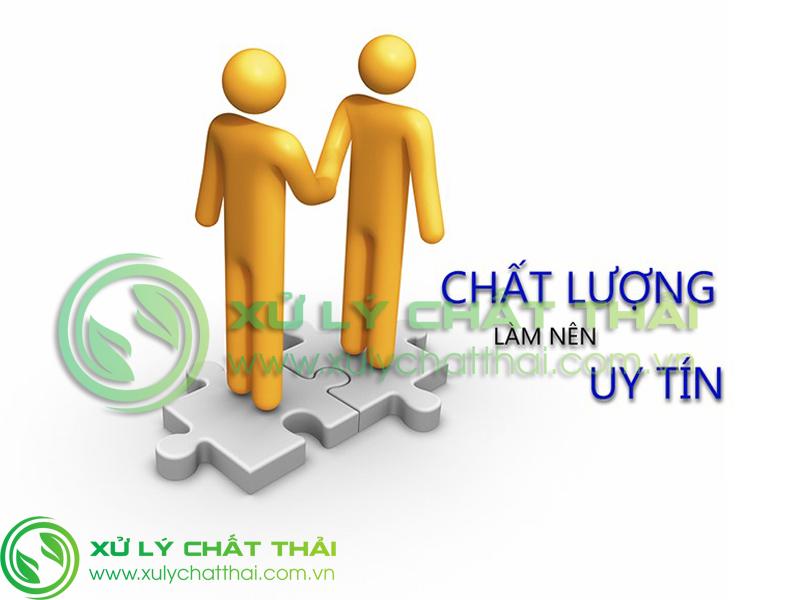 cam kết uy tín chất lượng khi thi công dịch vụ hút hầm cầu Đà Nẵng