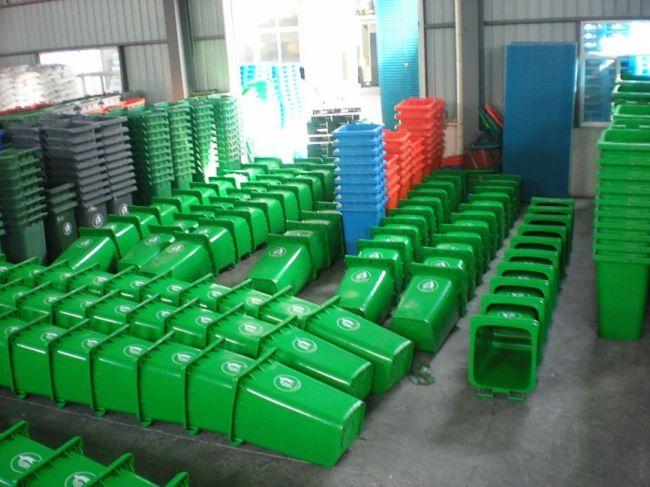 Thông tin đặc trưng của Thùng rác Đà Nẵng giá thành rẻ nhất thị trường