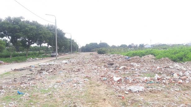 Tổng dọn giả hạ góp phần giảm ô nhiễm môi trường