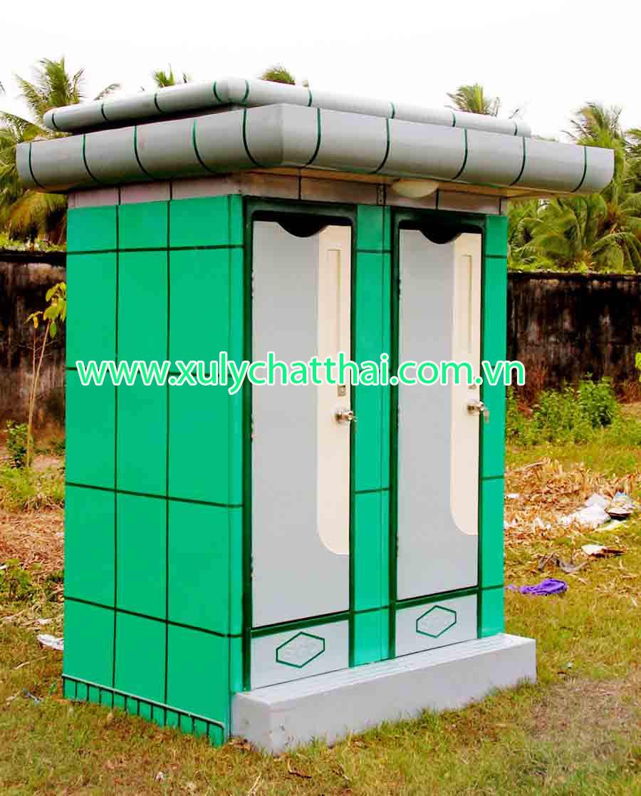 Cho thuê nhà vệ sinh Công Cộng tại ĐàNẵngx