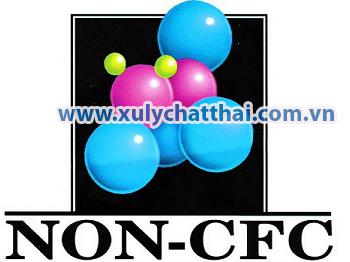 Khí CFC là gì