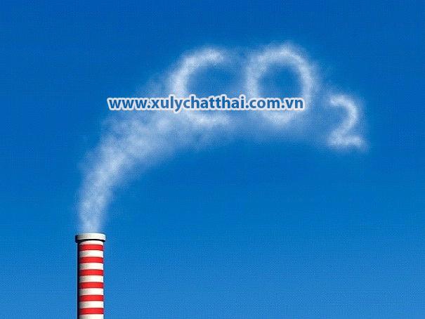 CO2 là nguyên nhân chính gây hiệu ứng nhà kính