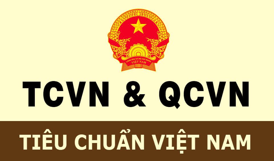 TCVN 4474 : 1987