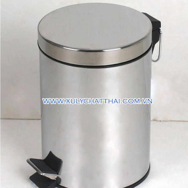 Thùng rác Quảng Bình