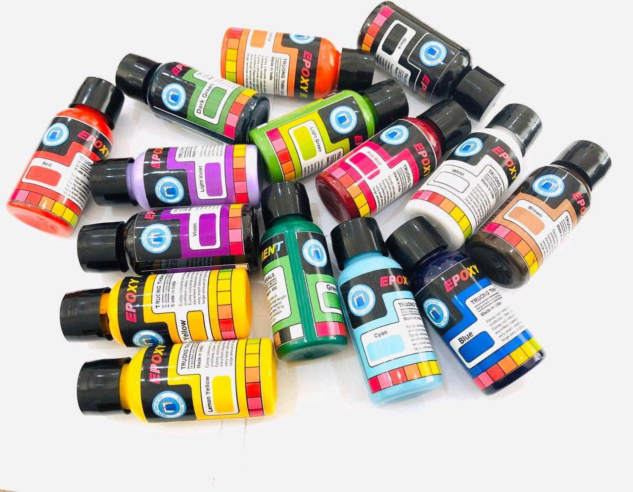 Acrylic resin có nhiều ứng dụng trong thực tế