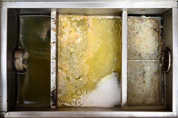 Bể tách mỡ 3 ngăn hiệu quả đến 95%