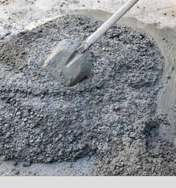 Cách trộn bê tông