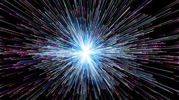Vận tốc ánh sáng là gì?