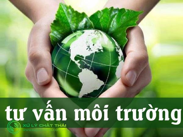 Dịch vụ Tư Vấn môi Trường Tại Đà Nẵng